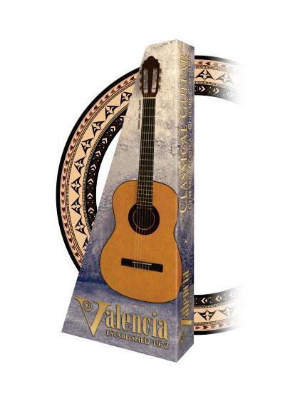 Гитары Valencia